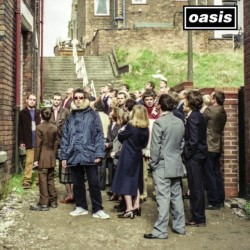 Réédition de D'You Know What I Mean? par Oasis
