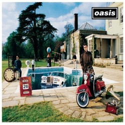 Be Here Now : l'album qui ne finit jamais